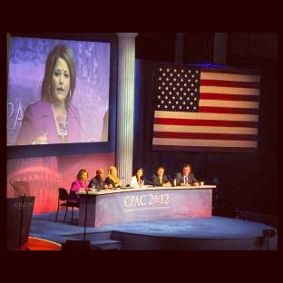 CPAC Panel 2012 courtesy of Stella Lohmann