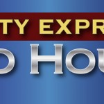Tea Party Express Radio Hour