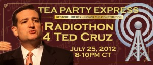 CRUZ RADIOTHON SLIDER