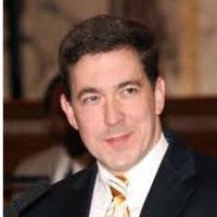 Speaker Chris McDaniel
