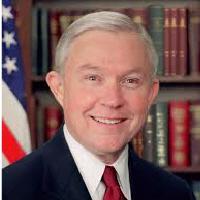 Speaker Sen Jeff Sessions