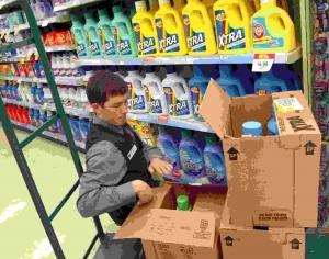 Walgreen Co. May Sales Increase 12.3 Percent