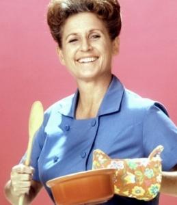 THE BRADY BUNCH, Ann B. Davis, 1969-74